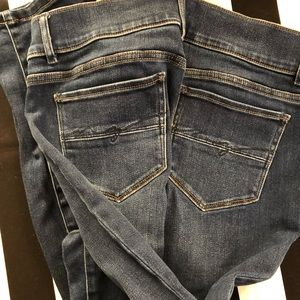 New York & Company Jeans - High Waisted Jegging